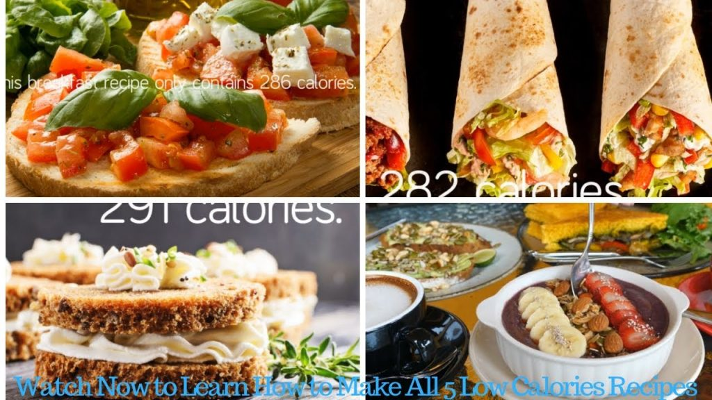 5 Weight Loss Breakfast Recipes For Women Men Viral Videos